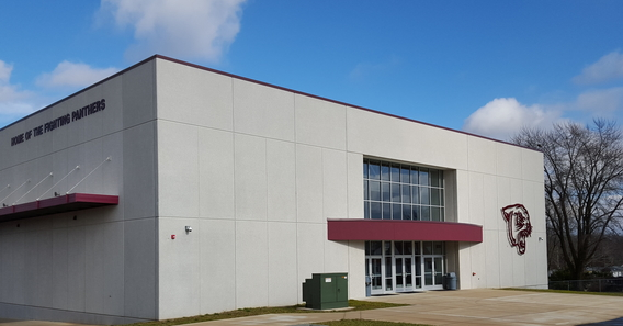 Picture of Mountain Grove School Arena